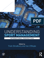 Understanding Sports Management