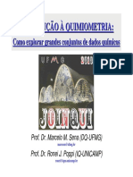 Aula - Introdução a Quimiometria.pdf
