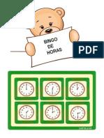 Bingo Horas 1
