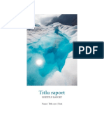 Titlu raport