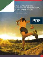 eBook de Métodos e Prescrição
