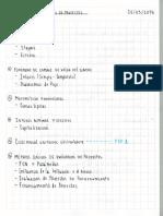 Apuntes - Formulación de Proyectos (USACH)