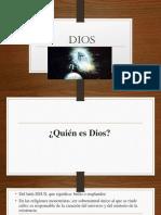 3.--DIOS