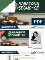 Charlene Oliveira - SEDUC CE
