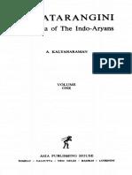 Aryataringini - Saga of the Aryans