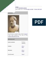 la vida de Demóstenes.docx