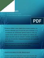 Remolques en salvamento acuatico
