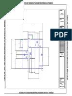 "ANEXO 2 ""Plano de Distribucion Del Apartamento Modelo"""
