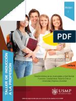 FODA de la Universidad Peruana