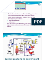 Basic of Gas Turbines