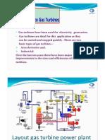 Basic of Gas Turbines