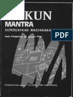 Sianipar T., Alwisol, Yusuf M.-Dukun, Mantra, dan Kepercayaan Masyarakat.pdf