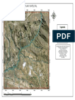 Plano satelital Otuzco