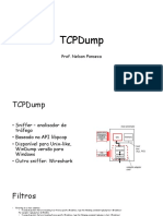 Tcp Dump