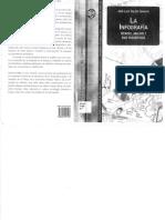 La Infografia - Tecnicas, Analisis y Usos periodisticos