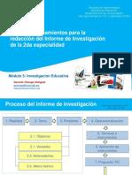 Cómo redactar el informe de TICs.pdf