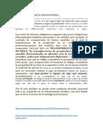 ACTOS DE EFICACIA OBLIGATORIA..docx