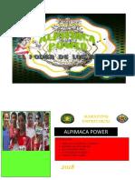 Grupo 1 Alpimaca Power