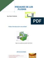CLASE 2 - CINETICA DE FLUIDOS.pptx