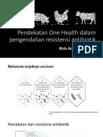 Riris Andono One Health Antimicrobial_RAA