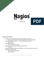 Fichiers de Configuration Nagios Résumé
