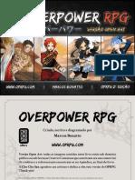 Over Power RPG