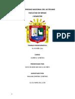 Univerisidad Nacional Del Altiplano