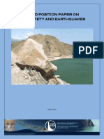 2. ICOLD Position Paper On Dam Safety And Earthquakes [ICOLD Committee].pdf
