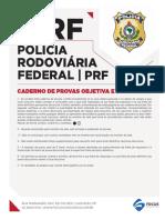 Simulado PRF