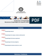 Clase 01 Fisiopatologia