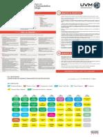 2017 Lic Quimico Farmaceutico Biotecnologo Plan de Estudios