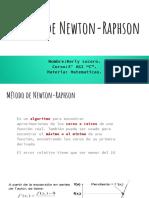 Método de Newton-Raphson.pdf