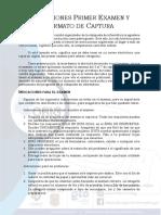 180902-Indicaciones Examen y Formato de Captura