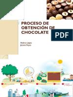 Diapositivas Chocolate [Autoguardado]
