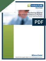 Marketing Digital, Dobler