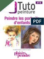 Tuto Peinture - Janvier 2018