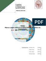 Informe Final Investigación en Ciencias Sociales II