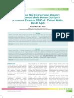 05_235Gambaran TCD-Transcranial Doppler-Arteri Serebri Media Pasien DM tipe II RSUD dr Zainoel Abidin Banda Aceh.pdf