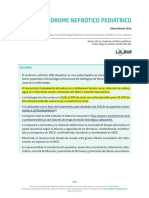 Sindrome Nefrotico AEPED 2014