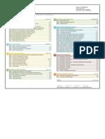 CAED LEED Checklist