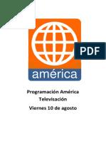 America Tv