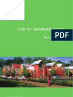 Code for sustainable homes technical guide: code addendum (2014.