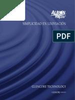 Albion Process Brochure Esp