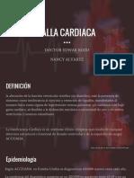 Falla Cardiaca (3)