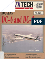 [Airliner Tech 04] Douglas Dc 6 and Dc 7.