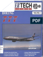 [Airliner Tech 02] Boeing-777