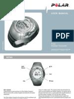 AXN500 Manual