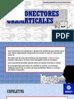 LOS CONECTORES Diapositivas 2018.pptx