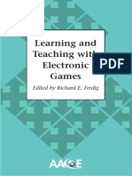 [Richard E. Ferdig] Learning and Teaching With ElectronicBook