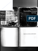 las humillaciones varias-Alejandro Luna.pdf